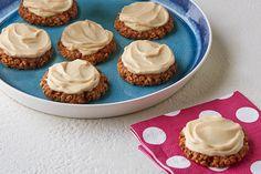 Vous devez absolument essayer ces biscuits maison au bon goût des brioches à la cannelle fraîchement sorties du four. Ils sont savoureux!
