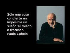 Cita Paulo Cohelo