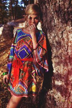 Bohemian #Hippy