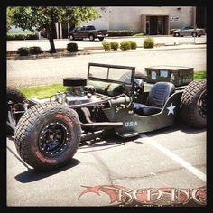 rat rod #chevy #trucks Diesel Rat Rod, Jeep Rat Rod, Rat Rod Pickup, Rat Rod Cars, Diesel Trucks, Rat Rods, Rat Rod Trucks, Dually Trucks, Dodge Trucks
