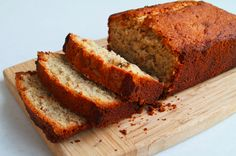 I hate banana bread….. said no one ever! With winter well and truly making its mark, cold nights often leave us craving a comforting and warm dessert or occasional treat. Am I right? Thankfully, bananas…