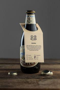 SALT HORSE Beer Shop & Bar on Behance