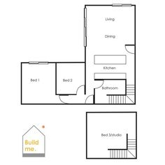 Image Result For Tiny House Plans Nz