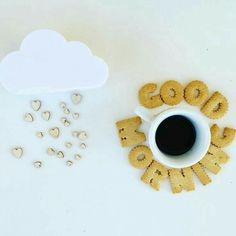 Inspirational Coffee Quotes With Good Morning Coffee Images - Good Morning Fun But First Coffee, I Love Coffee, My Coffee, Good Morning Coffee Images, Morning Images, Morning Quotes, Inspirational Coffee Quotes, Happy Week End, Coffee Photography