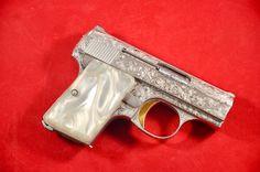 custom handguns for women   Call Joe Rankin at 601-953-6615 for details & pricing!