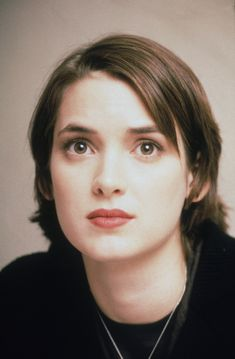American actress Winona Ryder, Get premium, high resolution news photos at Getty Images Winona Ryder 90s, Johnny And Winona, Personalidade Infp, Tim Burton Beetlejuice, Short Grunge Hair, Winona Forever, Actrices Hollywood, Attractive People, Beautiful Celebrities
