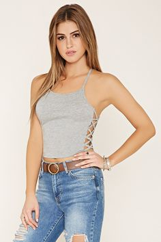 (also in black or white) $7. 60% Cotton, 35% Rayon, 5% Spandex