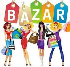 Bazar das Amigas no Pizza Bill Ecommerce Website Design, Online Fashion Boutique, Petite Women, Diva Fashion, Design Development, Little Sisters, Slogan, Digital Marketing, Victoria Secret Pink