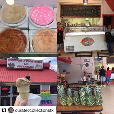 #Repost @curatedcollectionstx Celebrating #nationalicecreamday by welcoming #neveriaypaleteria to our #OakCliff neighborhood! Now open at Edgefield and Clarendon- a scoop of housemade #icecream is under $2.00 and their incredible housemade #paletas are $1.00. #summer just got a lot sweeter for this #DallasDweller #buylocal #shoplocal #Dallas #Lifestylist List