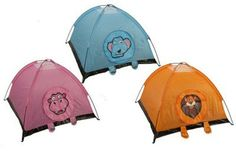 #PopularKidsToys Just Added In New Toys In Store!Read The Full Description & Reviews Here - Childrens Lion Play Tent Animal Camping Den Playhouse Indoor Outdoor Sleeping - indoor & outdoor use This Summit kids indoor and outdoor play tent is great for kids of all ages. The tent is simple for an adult to erect in a matter of minutes with its two fibreglass pole construction. The tent features a front animal character door that kids can climb through, an easy access rear op
