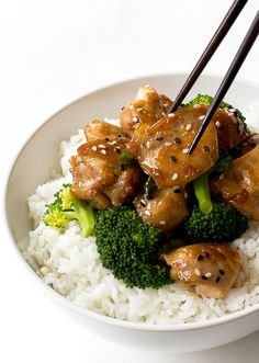 chicken teriyaki super easy pan fried chicken teriyaki tender juicy ...