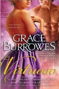 Author: Grace Burrowes  Publisher: Sourcebooks Casablanca    Release Date: November 2011  ISBN: 9781402245701    Book 3 of Duke's Obsession  Book Genre: Historical Romance