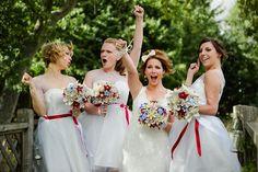Emily  Tom's Wedding | Alexa Loy Photography