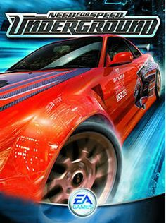 Need for Speed: Underground. The first and oldest nfs game I've ever played. I still wish that I had played the older need for speed games