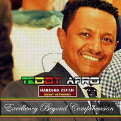 Teddy Afro: We are on the fast track to end AIDS