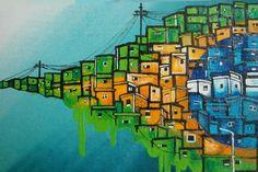 Brasil favela