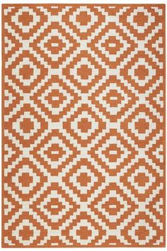 Kilim Area Rug - Synthetic Rugs - Outdoor Rugs - Area Rugs - Rugs | HomeDecorators.com