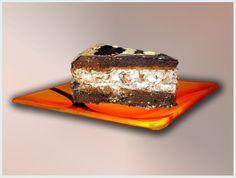"Танаюш ,ты xотела ""Морское дно""...и не говори что я тебя не предупреждала...:))))  так как етот торт был исполнен в канун 8-го Марта,то кодовое название у него… Russian Recipes, Tiramisu, Ethnic Recipes, Desserts, Food, Sweets, Pies, Tailgate Desserts, Deserts"