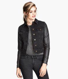 H&M Denim Jacket $49.95