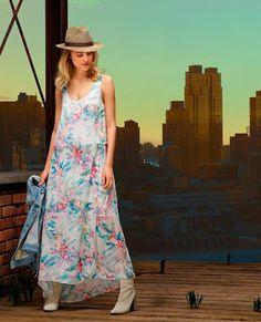 LA MODA ME ENAMORA : Moda para mujer primavera verano 2016 Hugo Boss