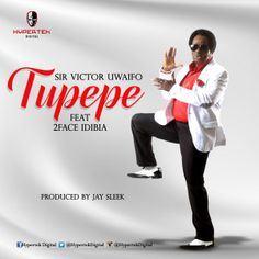 Following the raucous reception music legends Sir Victor Uwaifo and 2Face Idibia received for the duet performance of Tupepe on the Eargasm Stage Hypertek Digital/960 Music is pleased to announce its release as the second single from the album Legend Reborn.  Tupepe is produced by the super talented and versatile Jay Sleek whos Midas touch has seen him work with legends from 2Face Idibia Sir Victor Uwaifo and recently Orlando Julius. The song marries the essence of rural Edo sound that has…