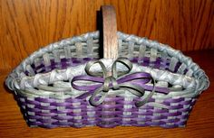 Hearth Baskets