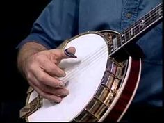 Get Rolling: Ultra-easy, No-fail Intro To Bluegrass Banjo Trailer - YouTube