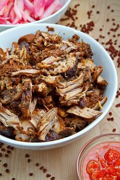 Latin-Style Paella (Annatto Seeds) Recipes — Dishmaps