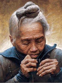 Li ZiJian (1954)