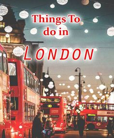 Guide to the best things to do in London. Includes free London attractions, restaurants, night clubs, shopping centers, nightlife, popular streets in London
