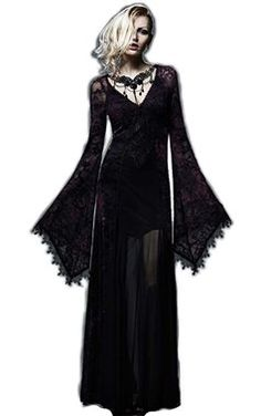 Please deities of earth, send me a link to an affordable witch dress.