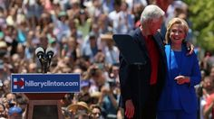 The Clinton Legacy Is Black Impoverishment—so Why Are We Still Voting for Hillary?