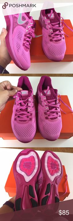 NIKE WOMENS ORIGINAL LUNAR ECLIPSE SZ 8 new NIKE WOMENS ORIGINAL LUNAR ECLIPSE SZ 8 new missing original box Nike Shoes