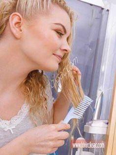 Bu yazımızda sizlere kıvırcık saç nedir? Nasıl Yapılır? Fiyatları Nedir? ile alakalı tüm bilgileri en ince detayına kadar paylaşacağız. Curling Hair With Flat Iron, Curled Hairstyles, Curls, Genetics, Perm Hairstyles