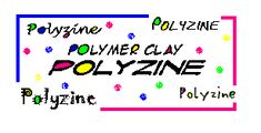Polymer Clay folks: PC Polyzine is a great, great resource for tutorials and other pc info. I highly recommend it if you haven't already been swimming in their wonderful waters!