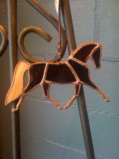 Arabian sport horse