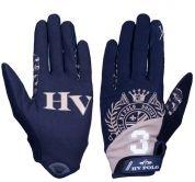 HV POLO Handschoen Palma Navy Hv Polo, Gloves, Navy, Lifestyle, Fashion, Moda, La Mode, Fasion, Fashion Models