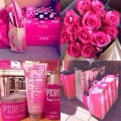 pink tumblr girl swag - Buscar con Google