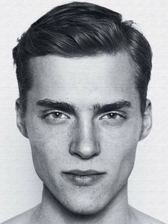 1940s Hairstyles For Men - 25 Historic Manly Haircuts | 1940s ...