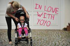 In love with Yoyo! X x x