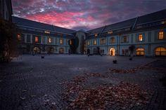 Zbrojnice Library (by Olomoucký fotograf)