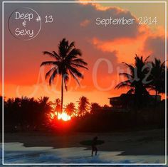 #AlexCruz - Deep & Sexy Podcast #13 - September 2014 #ChillOut #DeepHouse #Music