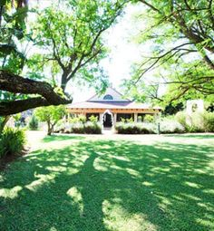 Shereview Function Venue - Pretoria wedding venue