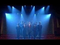 ▶ GLEE - Glad You Came (Ful Performance) (Official Music Video) HD - YouTube   the best