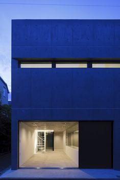Gallery of Grow / APOLLO Architects & Associates - 3