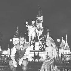 7 Disney Couples Enjoying Date Night At Disney