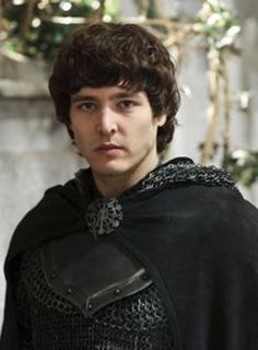 Mordred I never though he was evil