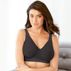 34140e51a639a Bali® Comfort Revolution® with Smart Sizes Bra (3484)