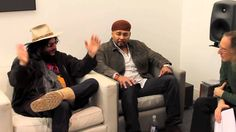 HDtracks got a chance to sit down and talk with the great Aaron Neville and Don Was. The interview is conducted by Steve Guttenberg and they talk about Aaron when he was first starting off, the new album, how great the hi-res version is and more!