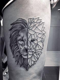 Tatuaje de león realizado en nuestro centro de Montera de Madrid.    #tattoo #tattoos #tattooed #tattooing #tattooist #tattooart #tattooshop #tattoolife #tattooartist #tattoodesign #tattooedgirls #tattoosketch #tattooideas #tattoooftheday #tattooer #tattoogirl #tattooink #tattoolove #tattootime #tattooflash #tattooedgirl #tattooedmen #tattooaddict#tattoostudio #tattoolover #tattoolovers #tattooedwomen#tattooedlife #tattoostyle #tatuajes #tatuajesmadrid #ink #inktober #inktattoo